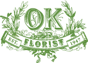 OK Florist |Weddings and Special Events Floral Summerville South Carolina