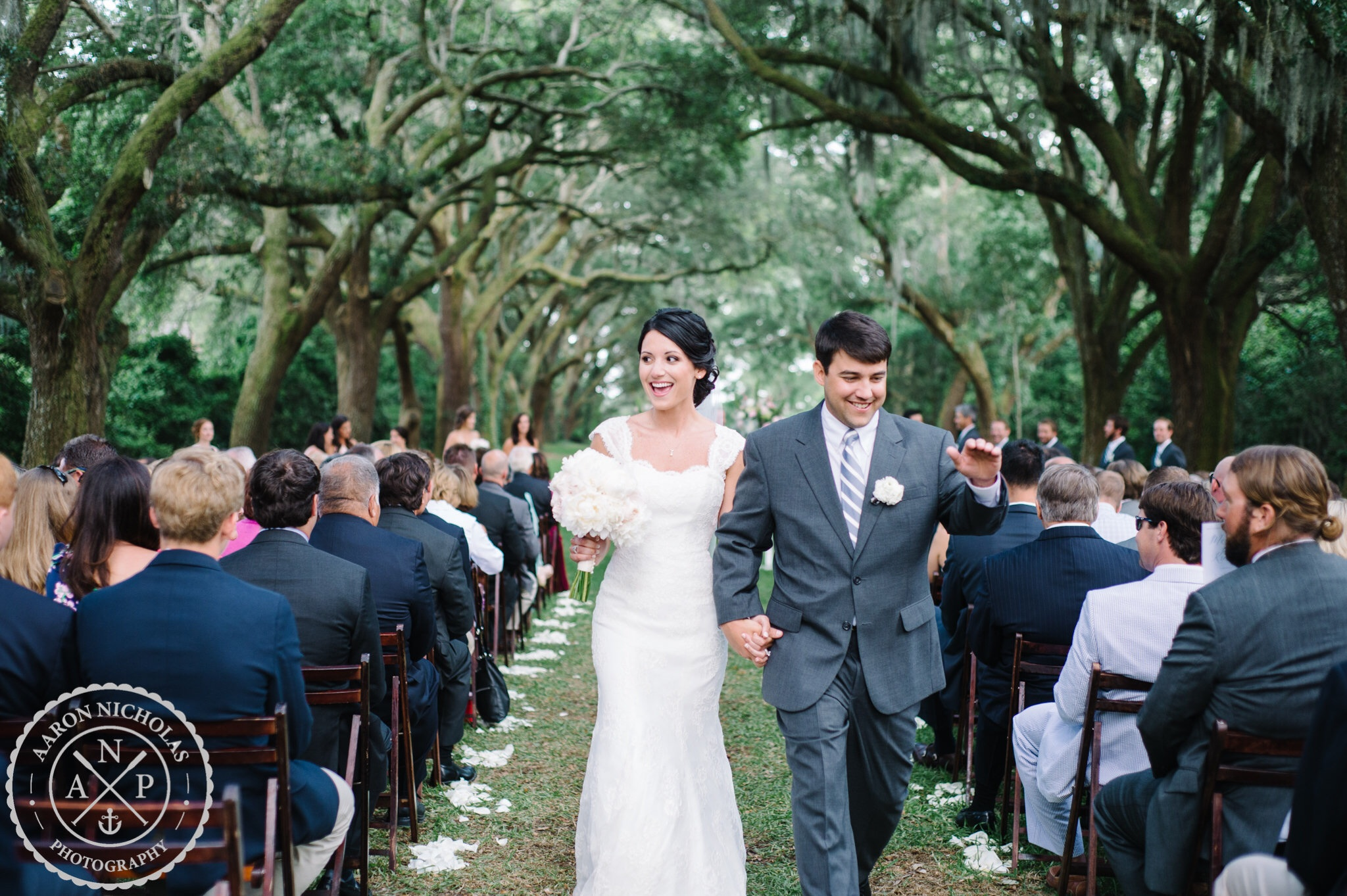 Megan and Kinon – Legare Waring House, Charleston, SC